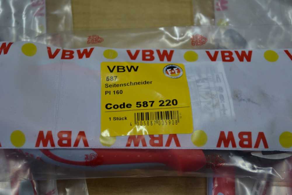 VBW españa