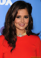 Cheryl Cole Promoting her new US show The X Factor in Manhattan