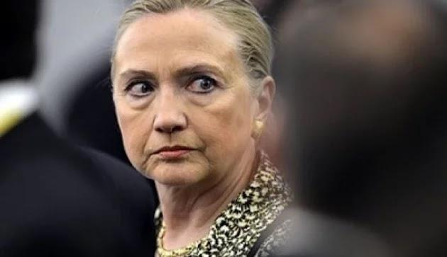 Ν.Τραμπ: «H Xίλαρι Κλίντον θα πεθάνει μέσα στον επόμενο χρόνο» - Τί συμβαίνει με την υγεία της; (vid)