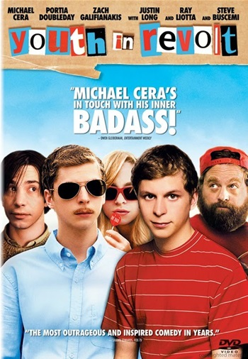 Youth in Revolt DVDRip Español Latino
