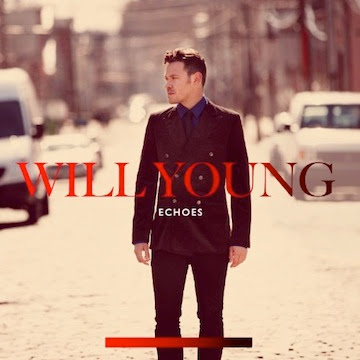 Photo Will Young - Echoes Picture & Image