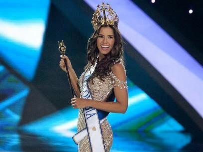 paulina vega dieppa miss colombia universo 2015 2016