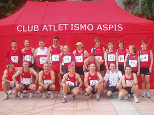 BLOG DEL CLUB ATLETISMO ASPIS