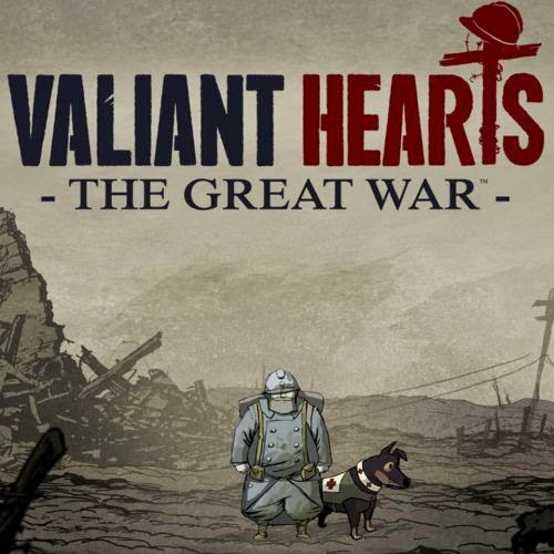 Valiant Hearts The Great War - RELOADED
