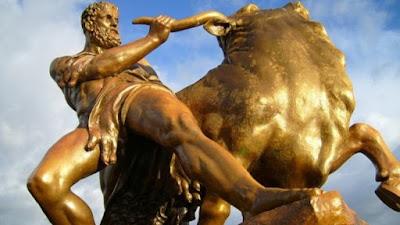 Η έννοια του ήρωα στην αρχαιότητα και η διαχρονική της εξέλιξη