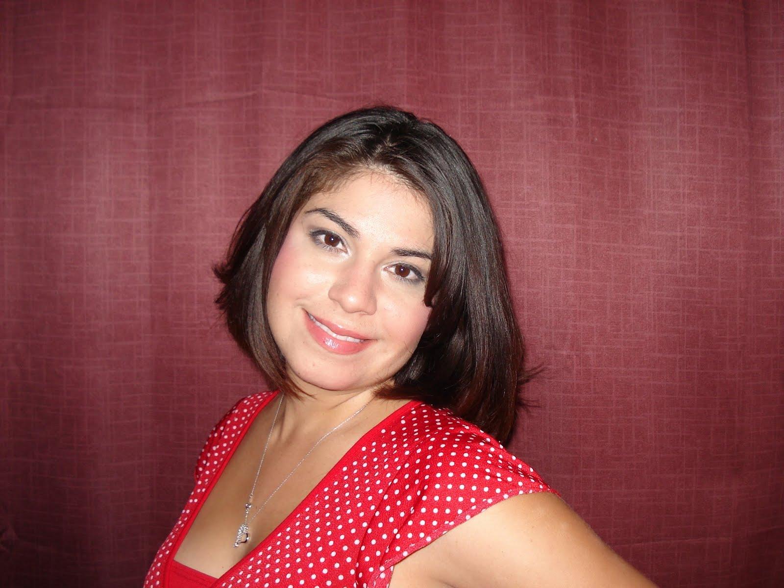 Tucsonstage Member Headshots Evonne Marie Calvillo
