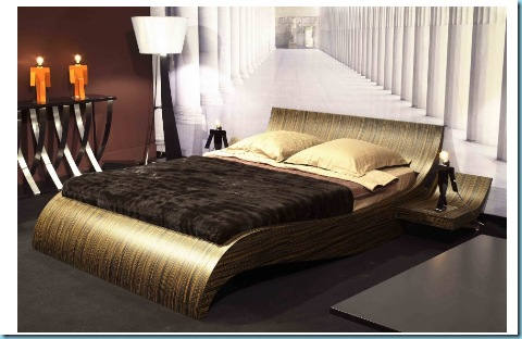 Top most elegant beds and bedrooms in the world - Best bed furniture design ...