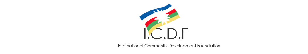 ICDF | International Community Development Foundation