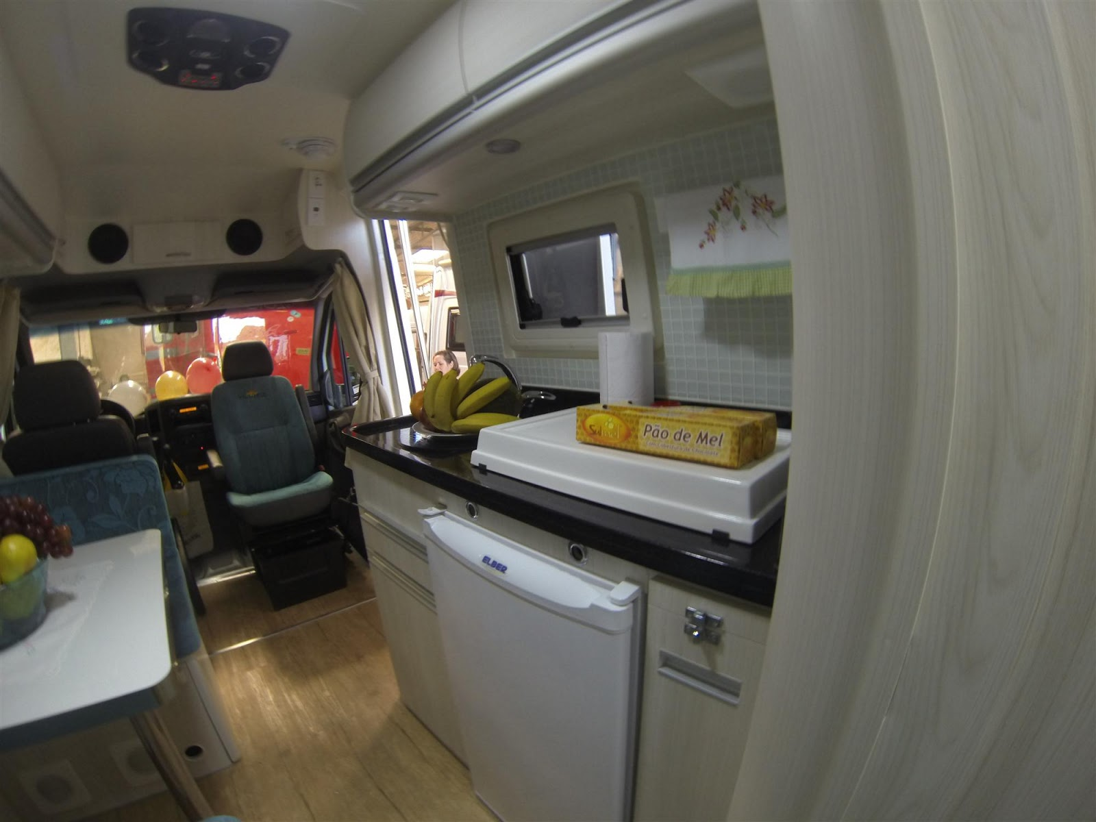 Imagens de #9D392E Victória Motor Homes: Novo Motor Home OUTDOOR  1600x1200 px 2780 Box Banheiro Motorhome