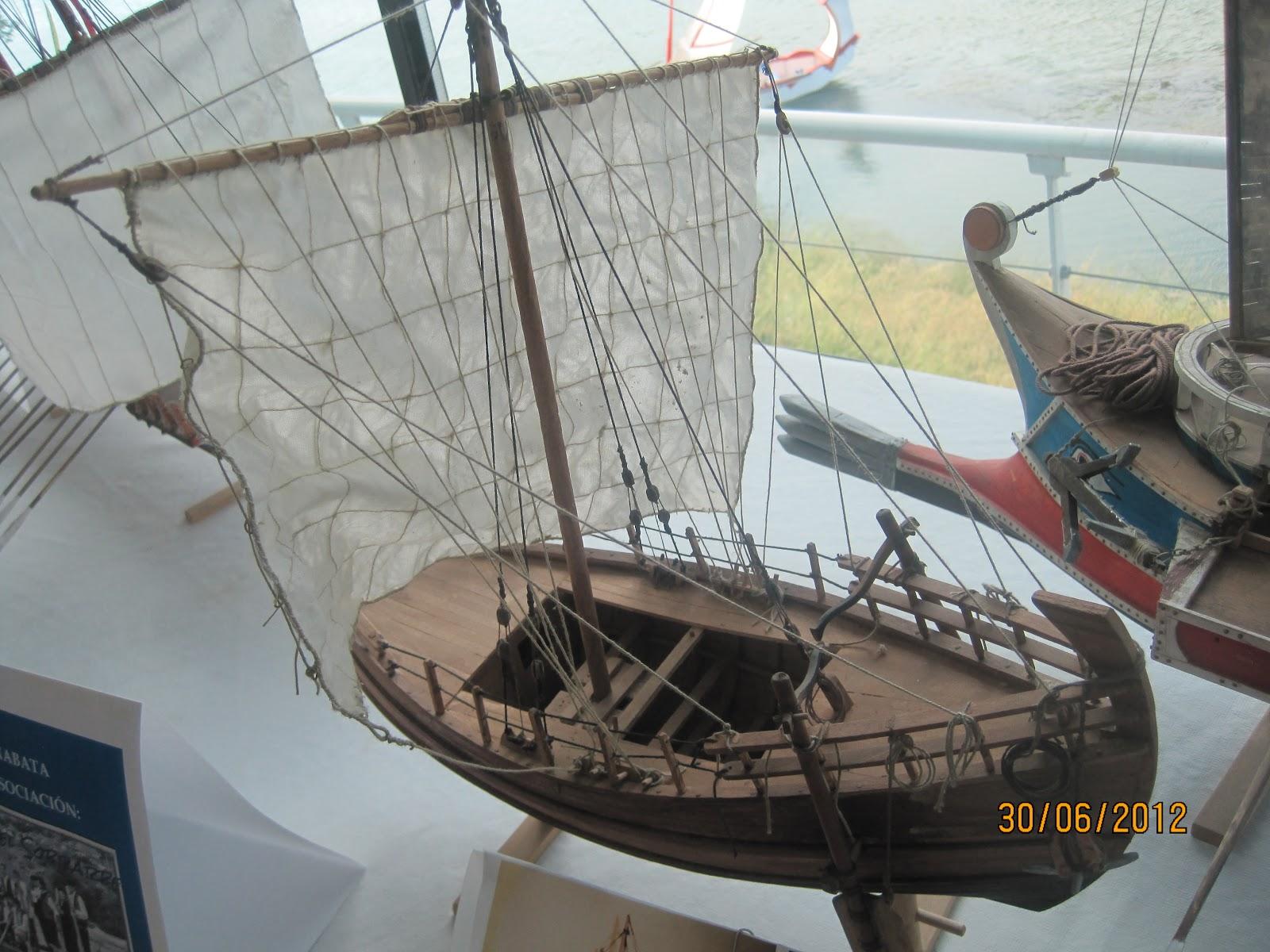 Maquetas De Barcos En El Corte Ingles