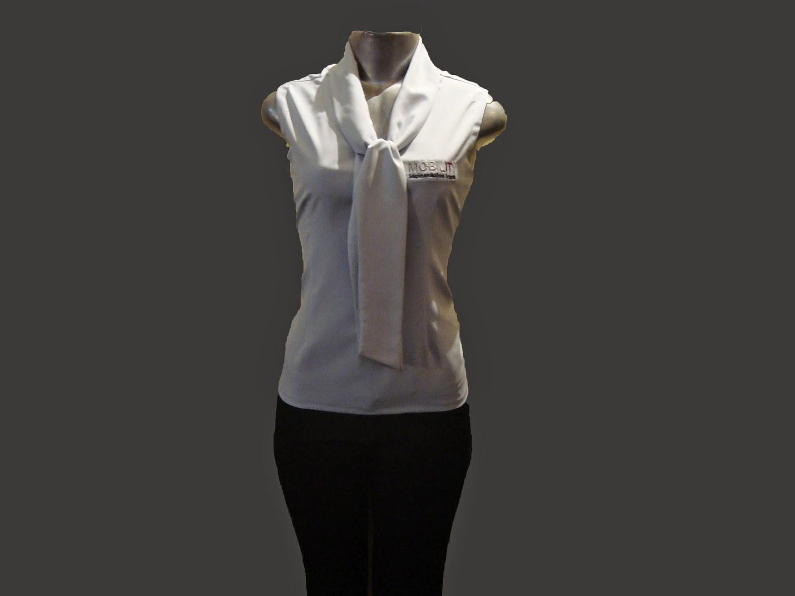uniforme da mobility