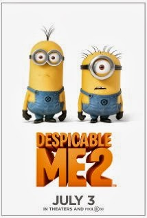 Download Film Despicable Me 2 (2013) BluRay 720p 700MB