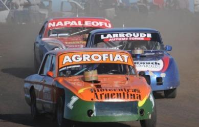 El Tandil Auto Club alista el escenario de APAC