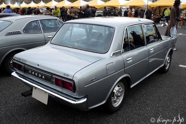 """Honda 1300 """"99"""" stary japoński samochód klasyk oldschool"""
