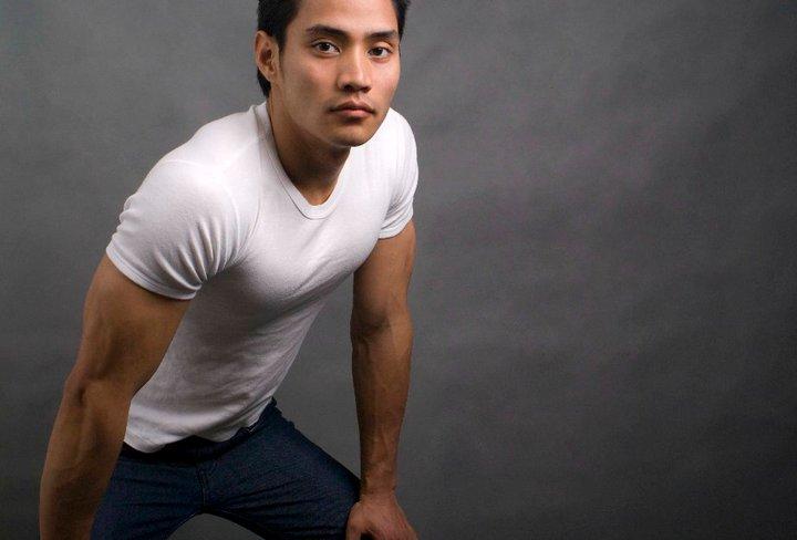 Le Yuha: Hot Chinese Boy 3