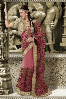 Indian-wedding-dresses