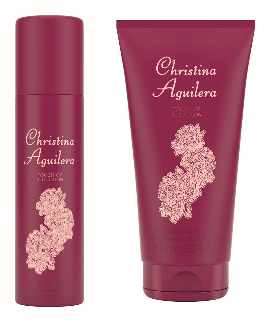Christina Aguilera Parfums