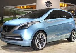 New Suzuki Product