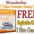 Wonderfox HD Video Converter Factory Pro Registration Code