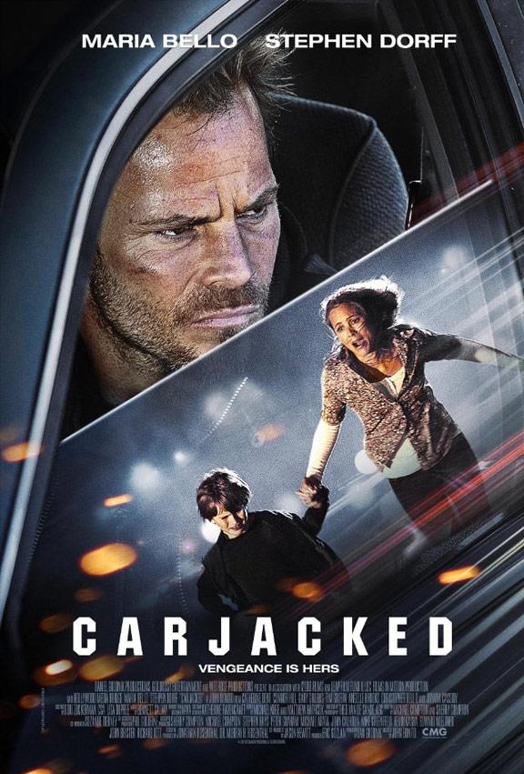 Carjacked 2011