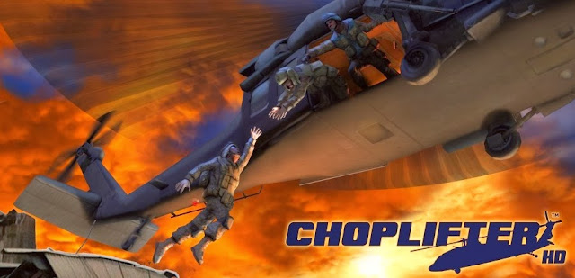 Download Choplifter HD v1.4.1 APK