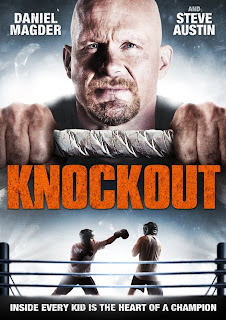 Knockout – Born to Fight