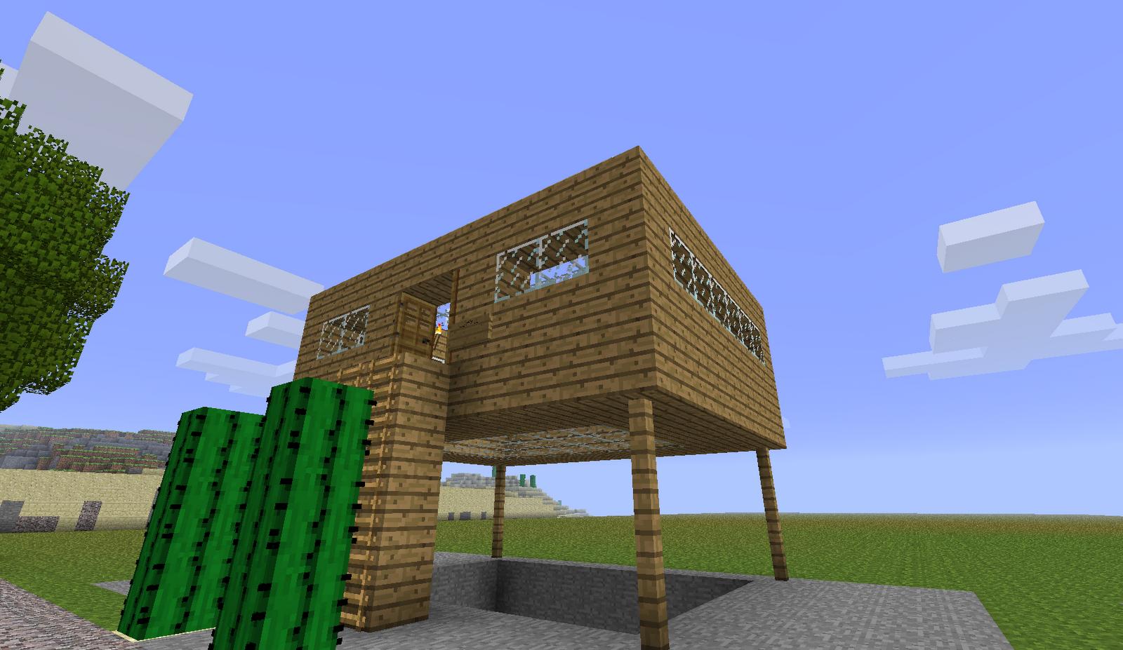 Minecraft Hauser Zum Nachbauen Einfach Alles über Wohndesign Und - Minecraft hauser zum nachbauen einfach