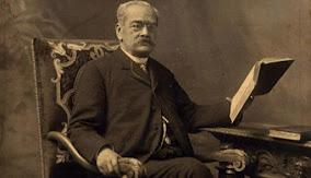 06 de octubre - Día del ilustre tradicionalista don Ricardo Palma