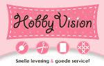 Hobby Vision Design Challenge