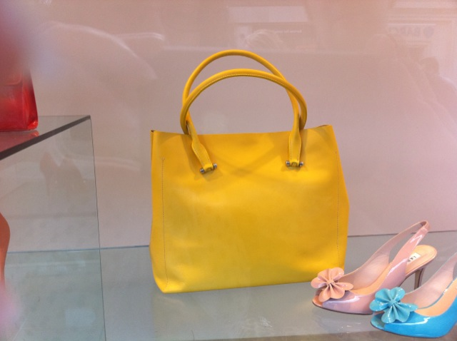 Tea with rachael time for a tea break personal for Boden yellow bag