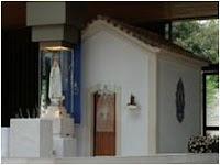 Santuário de N. Senhora de Fátima