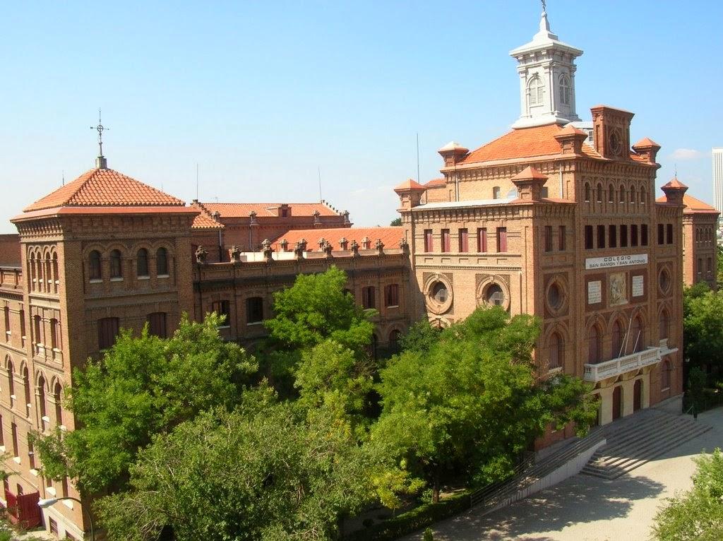 SAN RAMÓN Y SAN ANTONIO SCHOOL