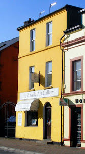 The Lavelle Art Gallery, Clifden