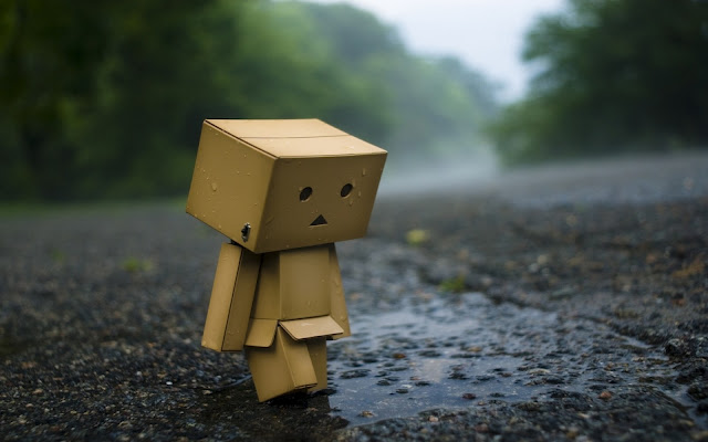 sad alone love