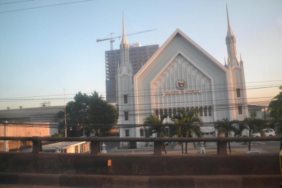 Iglesia ni cristo and dating daan debate full third