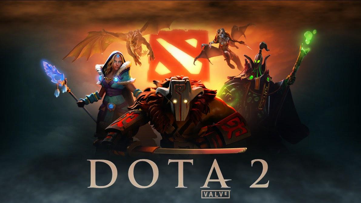 Download Game Dota 2 Gratis