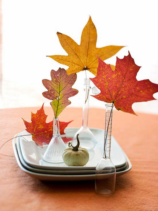 More Simple Cheap Fall Decor Ideas Cozy Little House