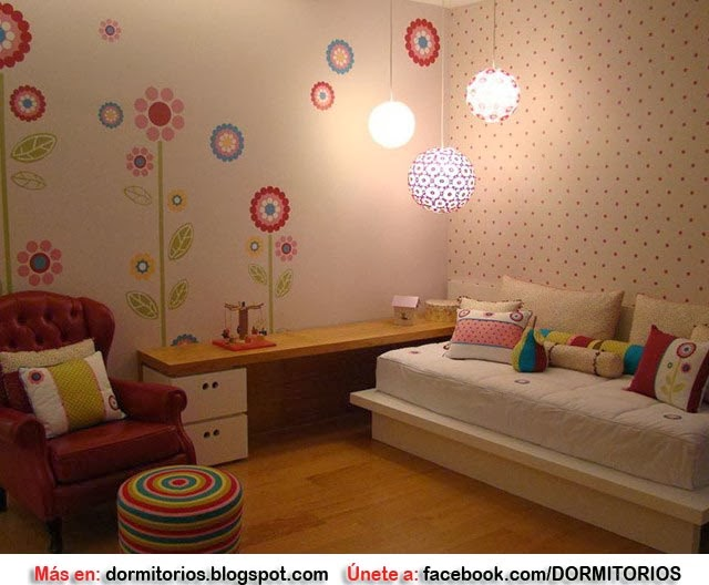 Ideas para decorar tu cuarto - Ideas para decorar habitaciones infantiles ...