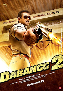 Dabangg 2 Hindi Full Movie Watch Online, Dabangg 2 Online Full Movie Hindi 2012