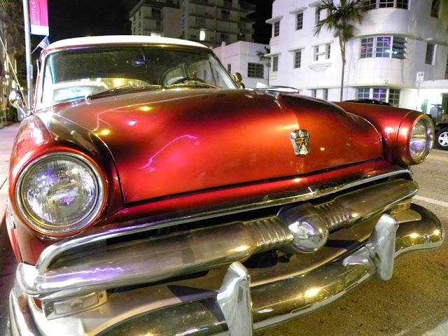 Miami Cars