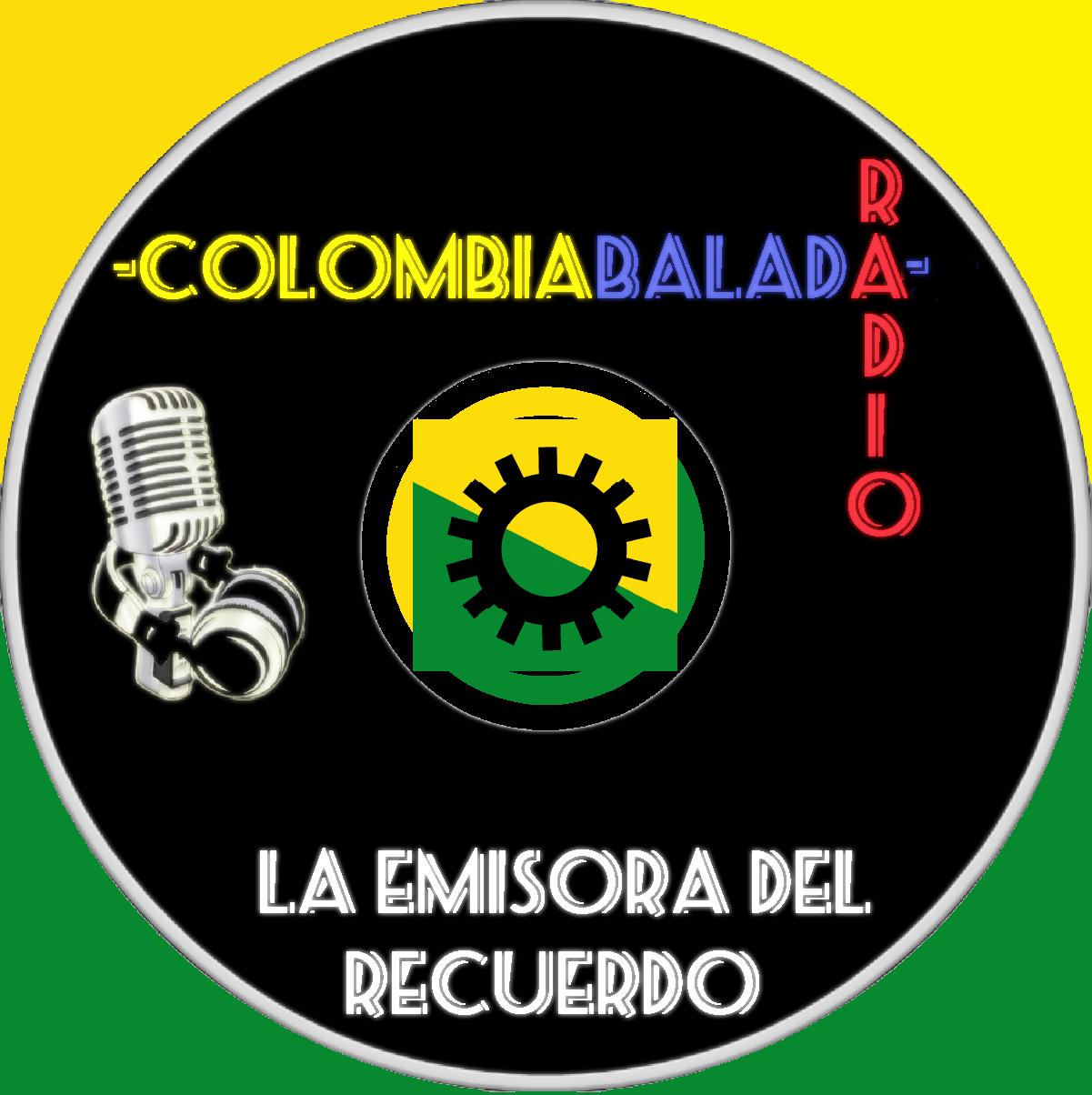 Colombiabalada
