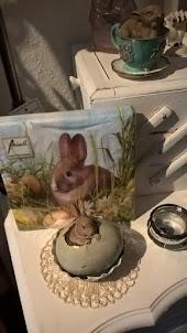 Frühlings- und Osterausstellung