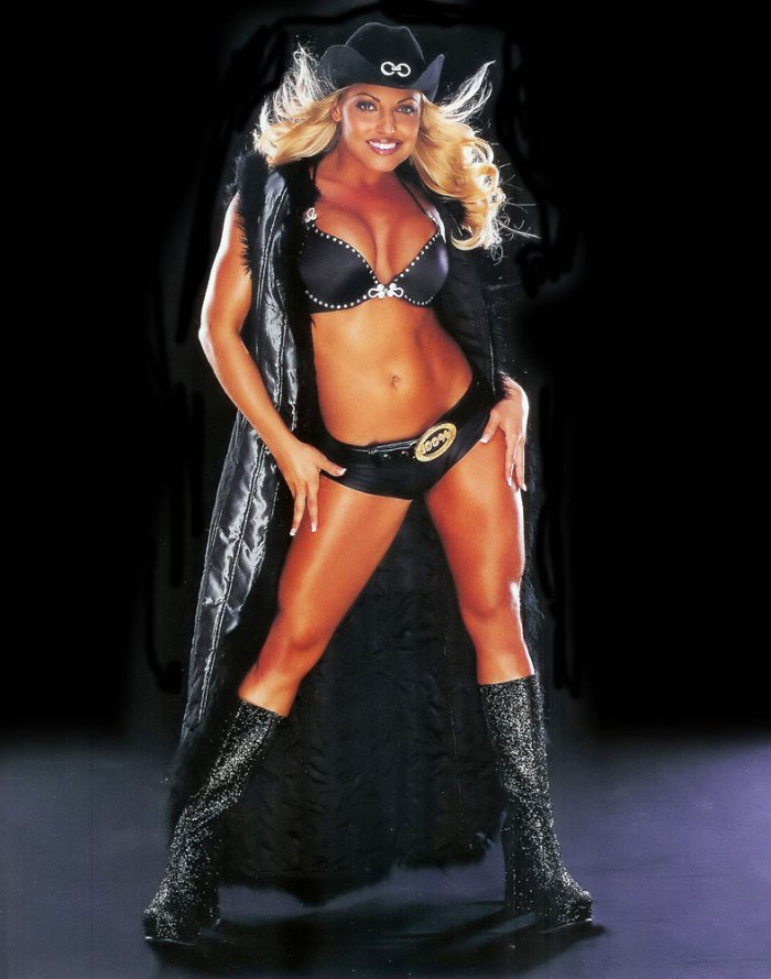 pics of trish stratis