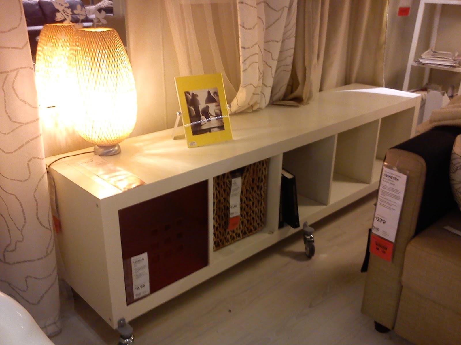 Ikea e momichan panca per il salotto - Panca contenitore ikea ...