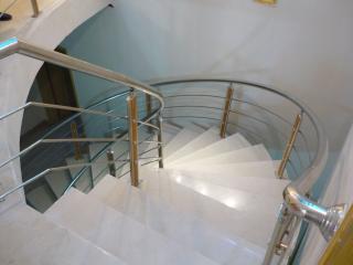 jasa desain dan bangun tangga