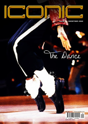http://www.king-of-shop.com/product/issue-21-the-dance/