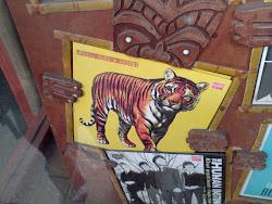 Sally Gypsy Tiger