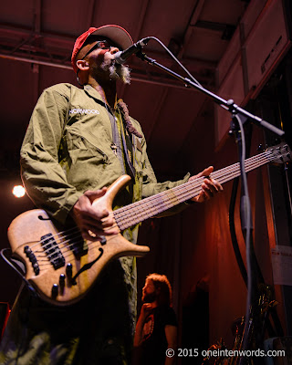 Fishbone at the South Stage Fort York Garrison Common September 18, 2015 TURF Toronto Urban Roots Festival Photo by John at One In Ten Words oneintenwords.com toronto indie alternative music blog concert photography pictures
