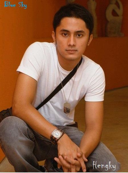 Hengky Kurniawan Chova (lahir di Blitar, Jawa Timur, 21 Oktober 1982 ...