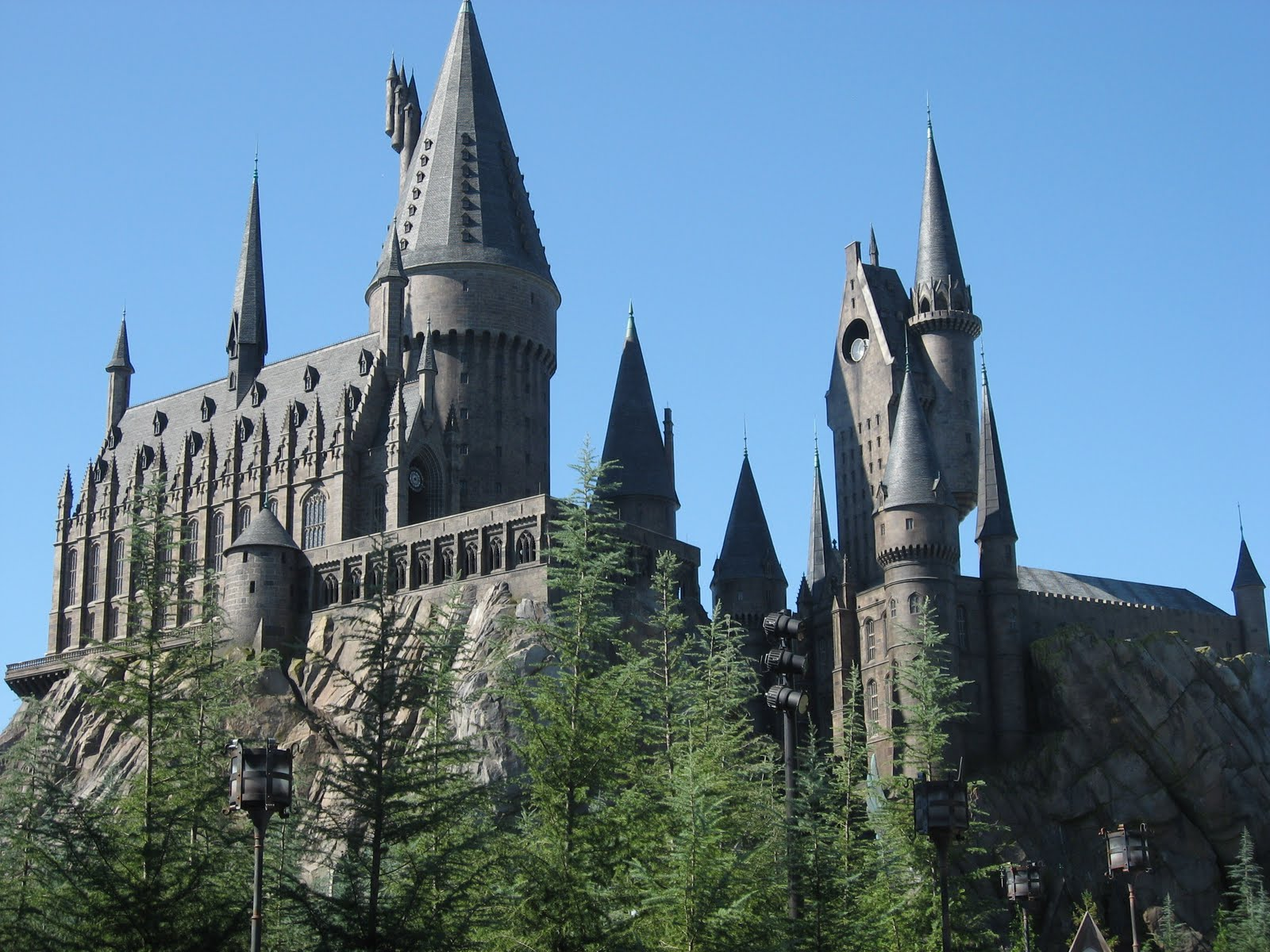 Harry potter roller coaster - photo#16